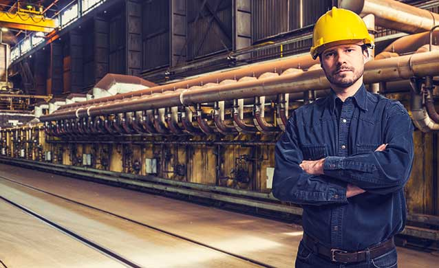 Industrial Engineering Technology – Logistics – Online Degree