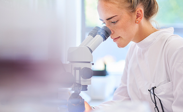 Earn Your Online Medical Laboratory Science Degree!