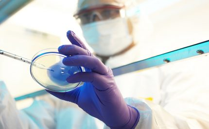 Online Medical Laboratory Science Degree