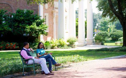 Record-Breaking Online Enrollment