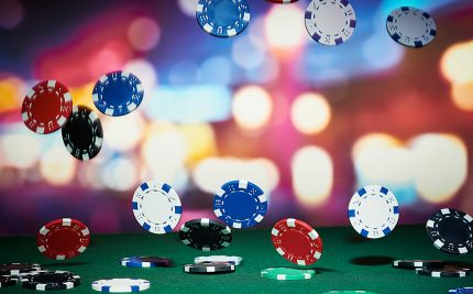Casino Management Certificate Online