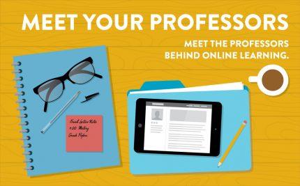 Meet Your Professor: Dr. Joel Bolton