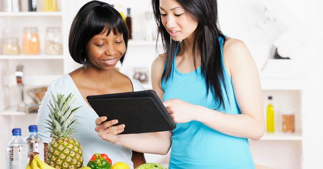 Looking for a dietetics program?