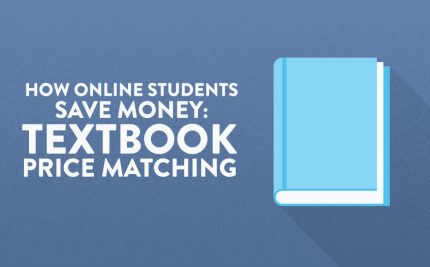 How Online Students Save Money On Textbooks
