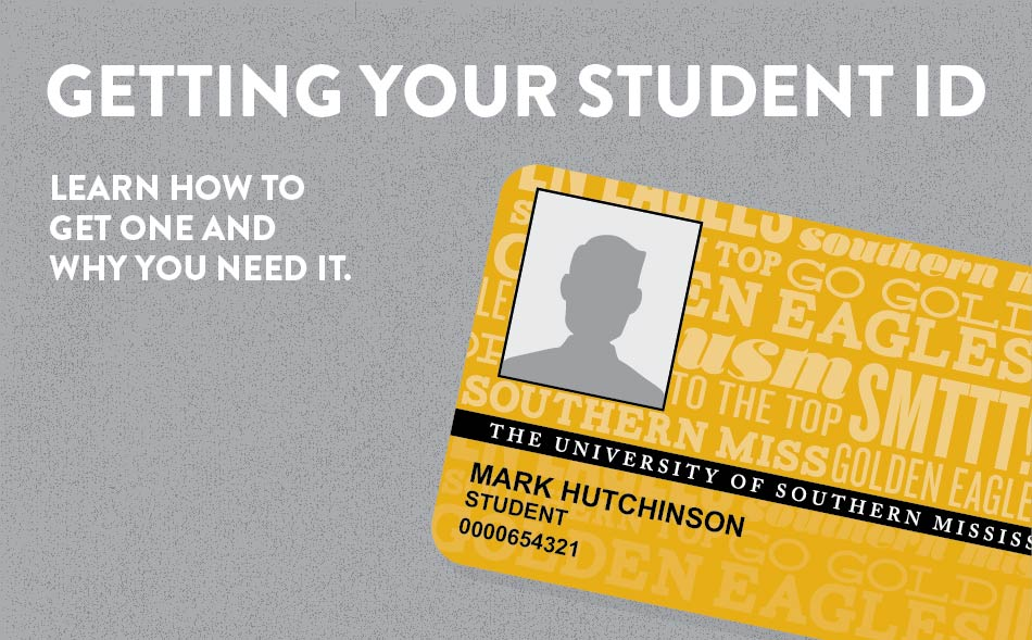 Getting a Student ID for Online Students