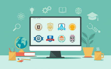 How to Choose an Online College