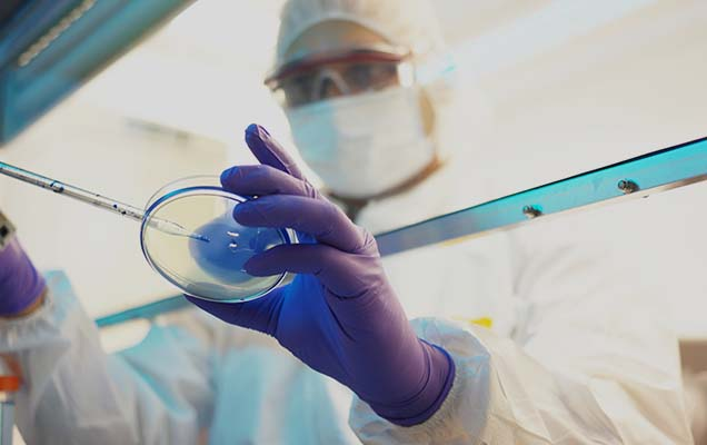 Online Medical Laboratory Science Degree | Southern Miss