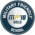 Military Friendly Gold