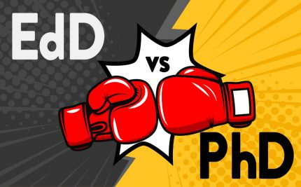 EdD vs. PhD: Which One Is Right For You?