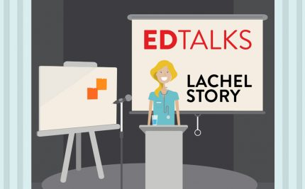 EDTalks | Dr. Lachel Story: What Is An ACLS Certification?