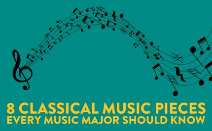 classical-pieces-for-music-majors