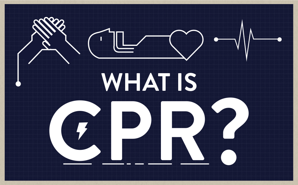 Thumbnail for What Is CPR and How It Could Save Your Life